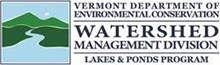 Vermont Watershed Management logo