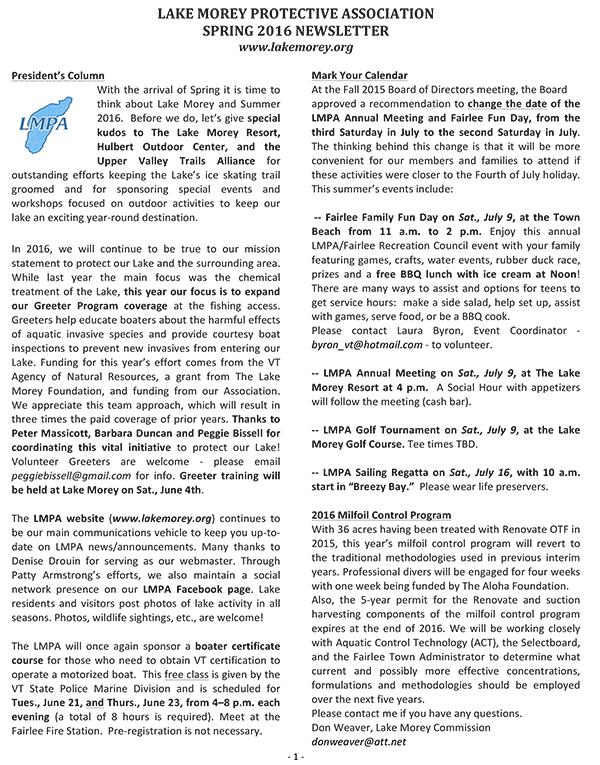 Microsoft Word - LMPAfinalcopy2016newsletter1.docx
